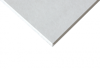 Rockfon Artic Tegular Ceiling Tiles 600mm X 600mm (16  Per Box)